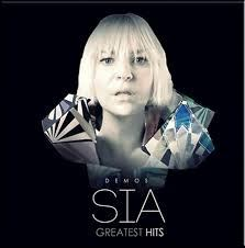 Sia Unstoppable Lyrics and mp3 download