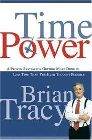 Brian Tracy Time Power pdf download
